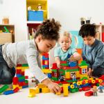 LEGO Education | Trẻ không buồn chán mùa corona